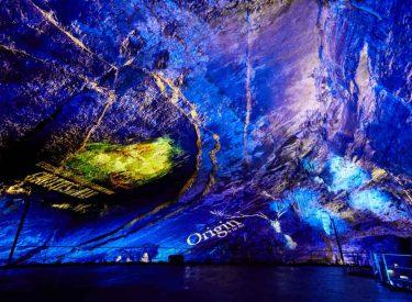 Les Grottes de Han