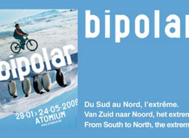 Bipolar at the Atomium