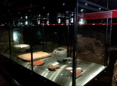 Archéoforum in Liège