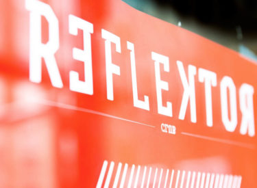 The Reflektor